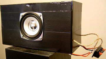 黒ガムテープ巻きにした例(2.8号)