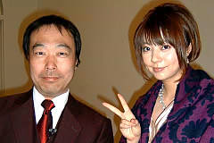 芳賀優里亜さん