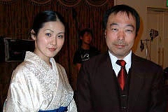 高橋京子さん